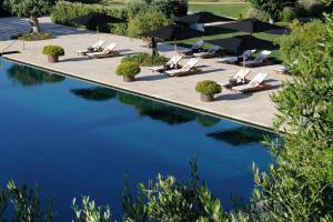 pool example